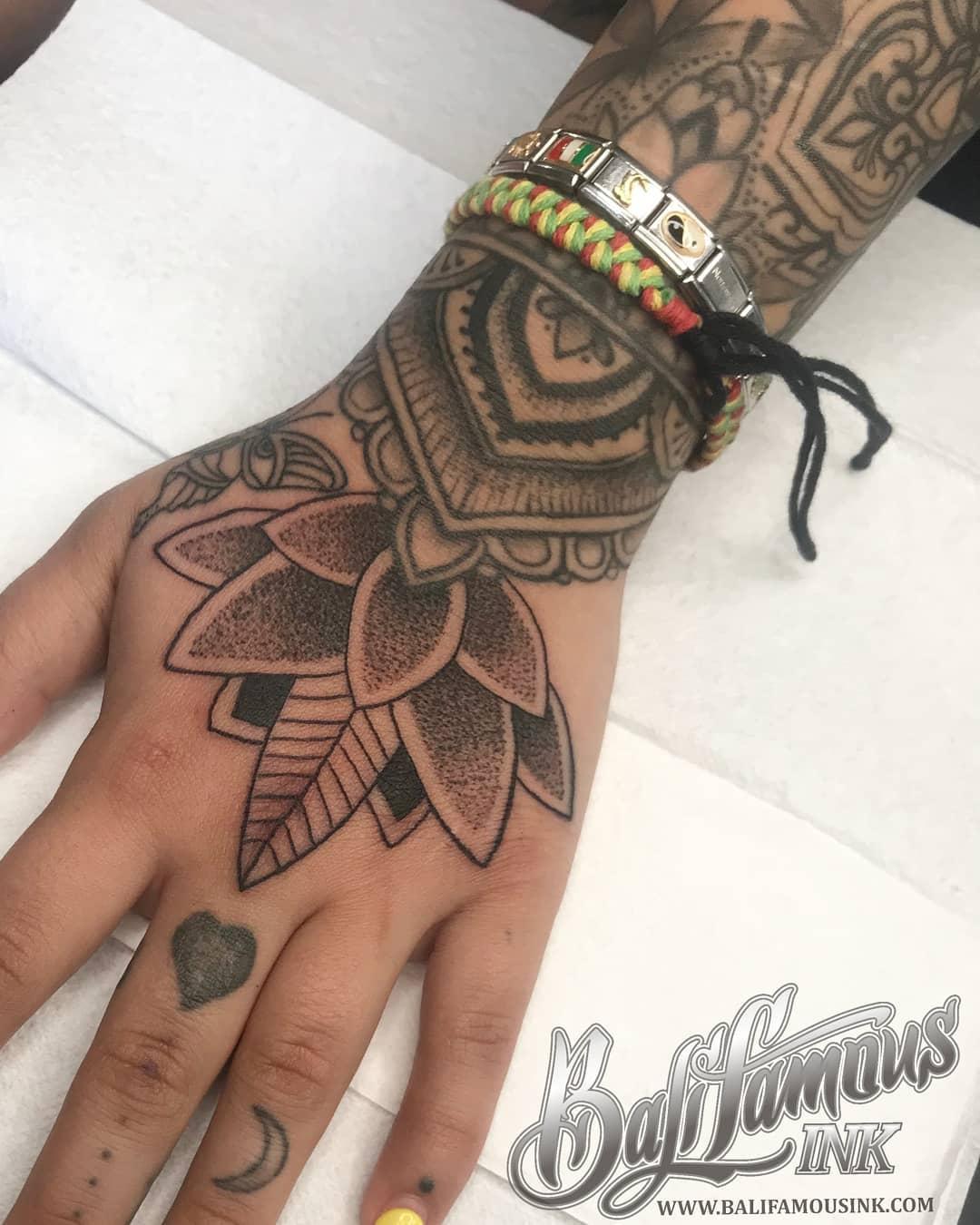 mandala-tattoo-bali-best-artist-kuta